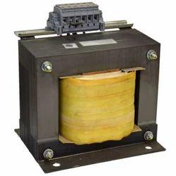 Single Phase 1 KVA Isolation Transformer