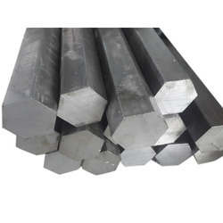 Hexagonal Bright Steel Bars