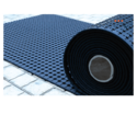 6 Ft X 33 Ft Anti Skid Floor Mat With Mini Drain Holes