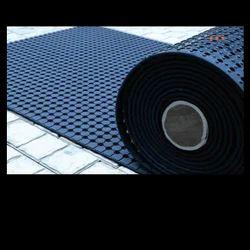 Long Length Anti Skid Floor Mat With Mini Drain Holes
