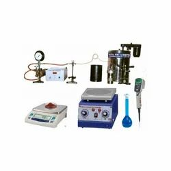 Pharmacy College Lab Instruments