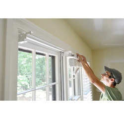 Roller Blinds Installation Service