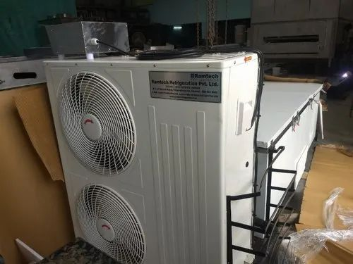 Ramtech Water Cooled Chillers, Capacity: 1 - 10 Tons