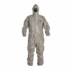 Dupont Tychem F Chemical Protection Suits
