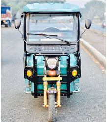 Electric Rickshaw G7S Top Model Prize 64000