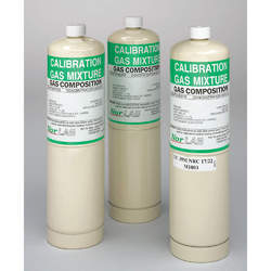 Calibration Gas For Pollution Use