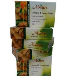 Mxofere Almond & Honey Soap