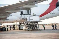 Air Export Courier Services Via Mumbai Port