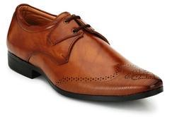 Daily Wear Men Formal Shoes, Packaging Type: Box
