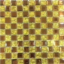 Wall Glass Mosaic Tile