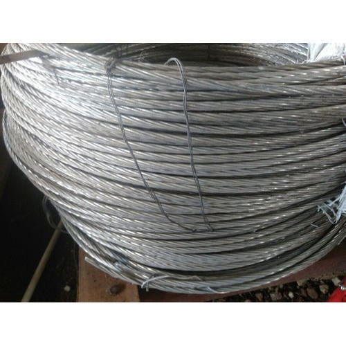 Weasel Conductor Wire at Rs 161 /kilogram | Conductor Wire | ID ...