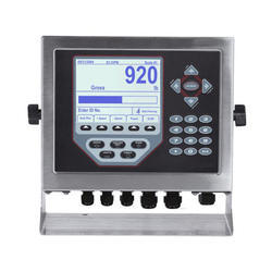 Programmable Indicator and Controller