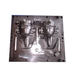 Aluminium Pressure Die Casting Mould, For Industrial