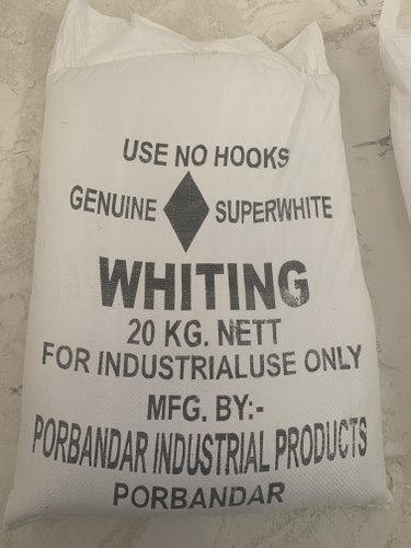Super White Chalk Powder