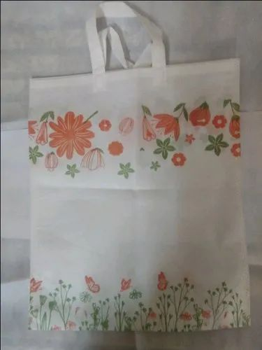 Non Woven Recyclable Carry Bag