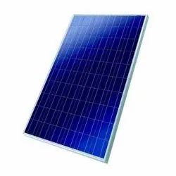 100 W Mono Solar Panel