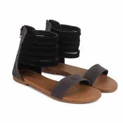Ankle Sandal