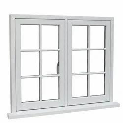 Aluminum Casement Windows, Size/dimension: 900 X1800 Mm