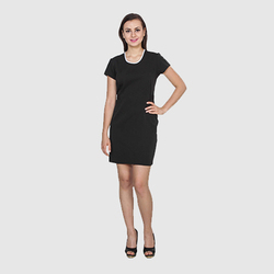 Corporate Female Dress
