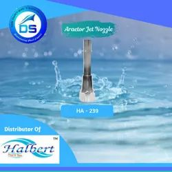 Fountain Araetor Jet Nozzle - HA-239