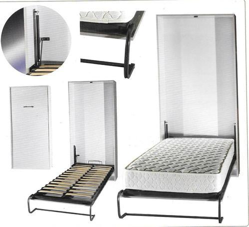 Wall Folding Bed, Size: 78 x 36 inch, Rs 45000 /set Oliver ...