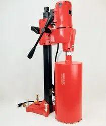 Bluerock 8 Concrete Core Cutting Machine, Model Name/Number: Z1