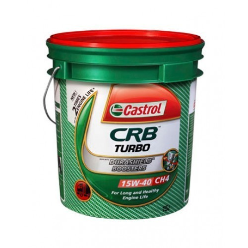 castrol crb turbo engine oil at rs 320 litre 4 wheeler engine oil