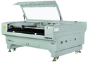 Prakash And Automatic Fabric Engraving & Cutting Machine