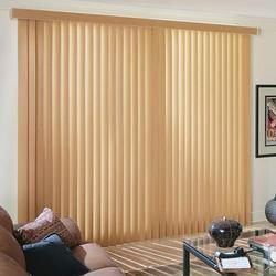 Beech Wooden Blinds