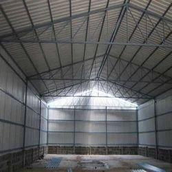 PEB Warehouses