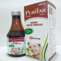 Herbal Blood Purifier