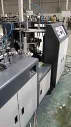 3 Phase Paper Cup Machine SPM7