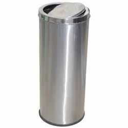 Iron Dustbin