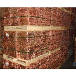 Copper Sheet Scrap, Packaging Size: 50 Kg, for Electrical Industry