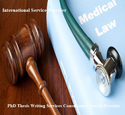 PhD Thesis Writing Service Provider on Family Law