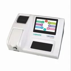 Labmate Semi-Automated Clinical Chemistry Analyzer