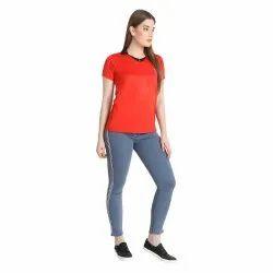 ZXN Clothing Women Premium Stretchable Slim Fit Side strips Denim Jeans