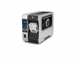 ZT600 Series Industrial Printers