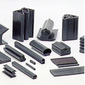Extruded Rubber Strips
