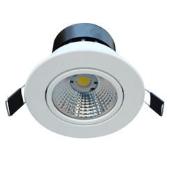 15W Heledon LED Recessed COB Down Light