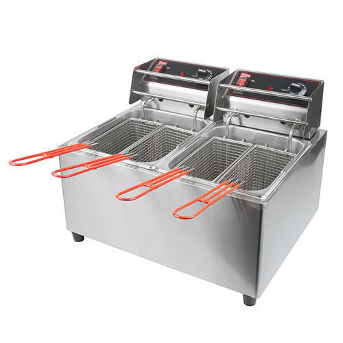 AIKE Industrial Deep Fryer, For Commercial, Amity International Kitchen  Equipment   ID: 16419028612