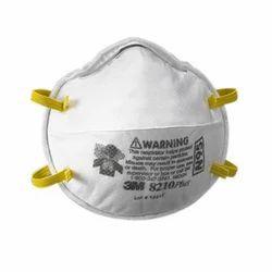 3M Disposable Nose Mask, Certification: Niosh