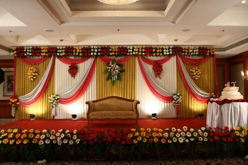 Wedding Decoration Wedding Decoration Event Solutions New Delhi