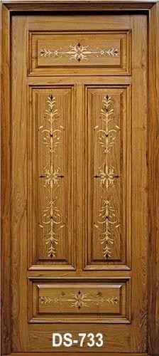 D  S  Doors India Limited - Exporter of Solid Wooden Doors