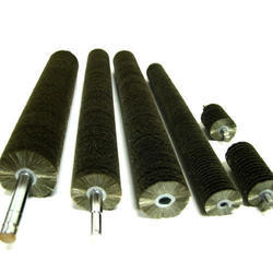 Sueding Machine Brush Rollers