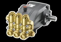 Triplex Plunger Pump For Mini-Truck Jetting Machine