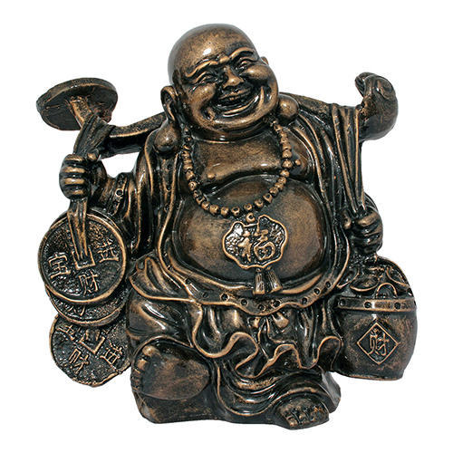 Image result for The idol of Laughing Buddha vastu