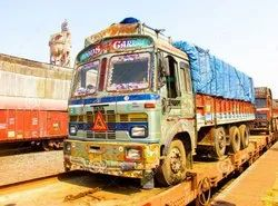 Vapi To All South Part and Full Load Service