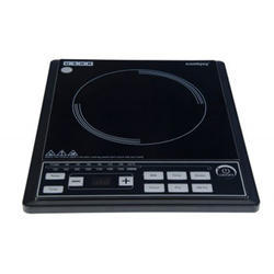 Usha Cook Joy (2102 P) 2000-Watt Induction Cooktop (Black)