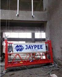 Working Platform